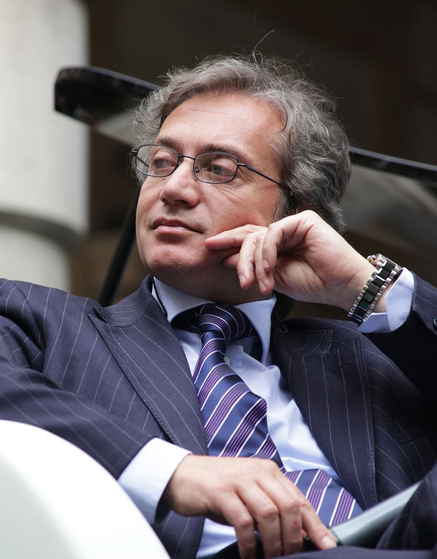 Walter Comello, Psicologo